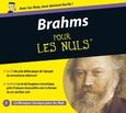 BRAHMS, JOHANNES - BRAHMS POUR LES NULS  (Compact Disc)