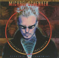 SCHENKER, MICHAEL - ADVENTURES OF THE IMAGINATION (Compact Disc)