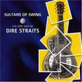 DIRE STRAITS - SULTANS OF SWING (Compact Disc)