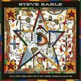 EARLE, STEVE - I'LL NEVER GET OUT OF THIS WORLD + DVD (Compact Disc)