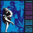 GUNS N' ROSES - USE YOUR ILLUSION 2 (Compact Disc)