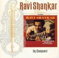 SHANKAR, RAVI - IN CONCERT (Compact Disc)