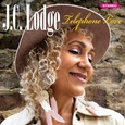 LODGE, J.C. - TELEPHONE LOVE - STORYBOOK REVISITED (Compact Disc)