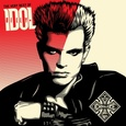 IDOL, BILLY - IDOLIZE YOURSELF (Compact Disc)