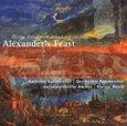 HANDEL, GEORG FRIEDRICH - ALEXANDER'S FEAST  (Compact Disc)