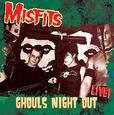 MISFITS - GHOULS NIGHT OUT (Compact Disc)