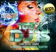 VARIOUS ARTISTS - 100% DJ'S 2014 (Compact Disc)