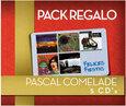 COMELADE, PASCAL - PACK REGAL -LTD- (Compact Disc)