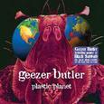 BUTLER, GEEZER - PLASTIC PLANET (Disco Vinilo LP)