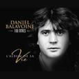 BALAVOINE, DANIEL - L'ALBUM DE SA VIE -LTD- (Compact Disc)