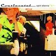 SAINT ETIENNE - CONTINENTAL PART 1  (Compact Disc)