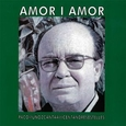 MUÑOZ, PACO - AMOR I AMOR (Compact Disc)