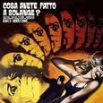 MORRICONE, ENNIO - COSA AVETE FATTO A SOLANGE? -HQ- (Disco Vinilo LP)