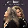 ARGERICH, MARTHA - BEETHOVEN: SYMPHONY NO.6 -PASTORAL- (Compact Disc)