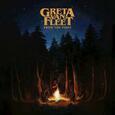 GRETA VAN FLEET - FROM THE FIRES (Compact Disc)