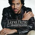 RICHIE, LIONEL - DEFINITIVE COLLECTION (Compact Disc)