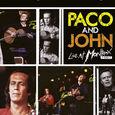 LUCIA, PACO DE - PACO & JOHN LIVE MONTREUX 1987 -DIGI- (Compact Disc)