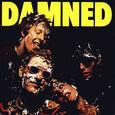 DAMNED - DAMNED DAMNED DAMNED -LTD- (Compact Disc)