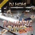 DJ MOMI - TURNTABLE TUNER BREAKS (Disco Vinilo LP)