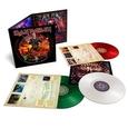 IRON MAIDEN - NIGHT OF THE DEAD: LEGACY OF THE BEAST -LTD- (Disco Vinilo LP)