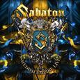 SABATON - SWEDISH EMPIRE LIVE (Compact Disc)