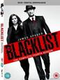 TV SERIES - BLACKLIST - SEASON 4 (Digital Video -DVD-)