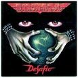 BARON ROJO - DESAFIO (Compact Disc)