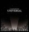 HABITACION ROJA - UNIVERSAL (Compact Disc)