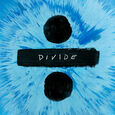 SHEERAN, ED - DIVIDE (Compact Disc)