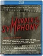 VARIOUS ARTISTS - MURDER AT THE SYMPHONY (Blu-Ray Disc)
