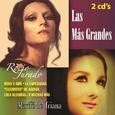 JURADO, ROCIO - LAS MAS GRANDES (Compact Disc)
