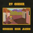 COODER, RY - CHICKEN SKIN MUSIC (Disco Vinilo LP)