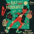 BEAT FROM PALOOKAVILLE - SINNER NOT A SAING (Disco Vinilo  7')