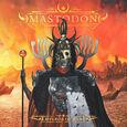 MASTODON - EMPEROR OF SAND (Compact Disc)