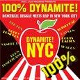 VARIOUS ARTISTS - 100% DYNAMITE NYC -2- (Disco Vinilo LP)