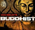 VARIOUS ARTISTS - 100 BEATS BUDDHIST (Compact Disc)