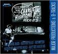 HIGHTONE, CHARLIE - MAJOR PRODUCTIONS & B-TRACKS (Compact Disc)