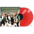 SPANDAU BALLET - 40 YEARS - GREATEST HITS (Disco Vinilo LP)