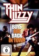 THIN LIZZY - BOYS ARE BACK IN TOWN (Digital Video -DVD-)
