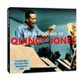 JONES, QUINCY - BIG SOUND OF (Compact Disc)