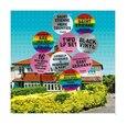 SAINT ETIENNE - HOME COUNTIES (Disco Vinilo LP)