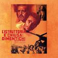 MORRICONE, ENNIO - L'ISTRUTTORIA E' CHIUSA DIMENTICHI -HQ- (Disco Vinilo LP)