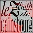 GAINSBOURG, SERGE - LE ZENITH DE GAINSBOURG -HQ- (Disco Vinilo LP)