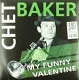 BAKER, CHET - MY FUNNY -180GR-.. (Disco Vinilo LP)