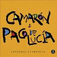 CAMARON DE LA ISLA - LEYENDAS FLAMENCAS =BOX= (Compact Disc)