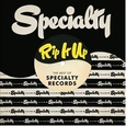 VARIOUS ARTISTS - RIP IT UP: BEST OF SPECIALTY RECORDS -HQ- (Disco Vinilo LP)