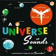 VARIOUS ARTISTS - A UNIVERSE OF SOUNDS (Disco Vinilo LP)