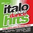 VARIOUS ARTISTS - ITALO & EURO DANCE HITS 1 2013 (Compact Disc)
