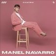 NAVARRO, MANEL - CICATRIZ (Compact Disc)