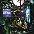 BUTLER, GEEZER - OHMWORK (Disco Vinilo LP)